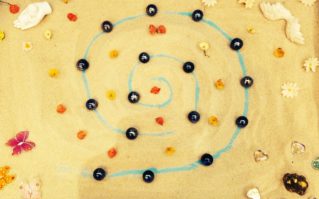 Sandplay – un mod psihoterapeutic de acces la inconstient