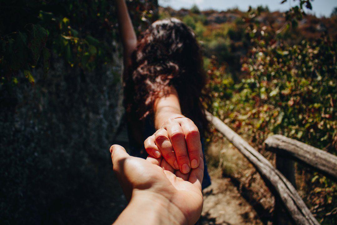 Dependenţa: între frica si nesiguranţa